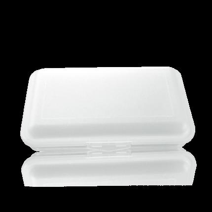 Klickbox ohne Trennfächer