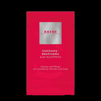 Handcreme Cranberry Probe 2 ml