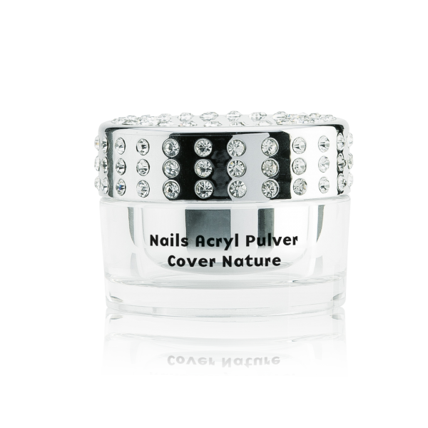 BAEHR BEAUTY CONCEPT - NAILS Acryl Pulver nature 20 g