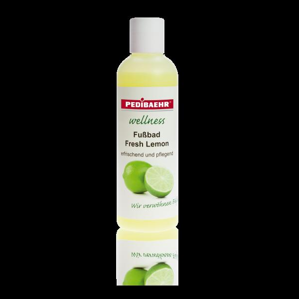 Wellness Duft-Fußbad Fresh Lemon 200 ml