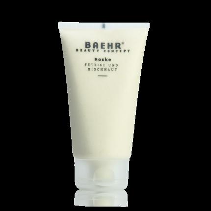 Maske für Fettige und Mischhaut 150 ml