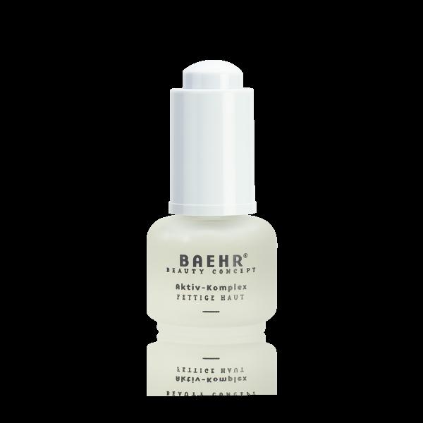 BAEHR BEAUTY CONCEPT Aktiv-Komplex Fettige Haut Flacon 13 ml