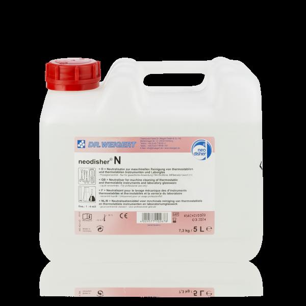 neodisher N Neutralisator 5 Liter