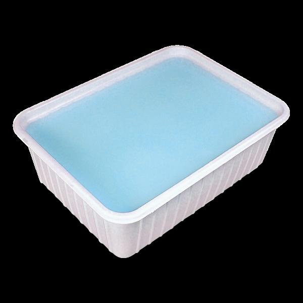 Paraffin mit Aloe Vera - blau 1 Pack (2 x 500 ml)