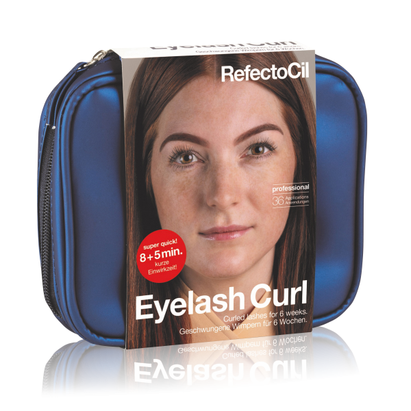 Eyelash Curl Set (36 Anwendungen)