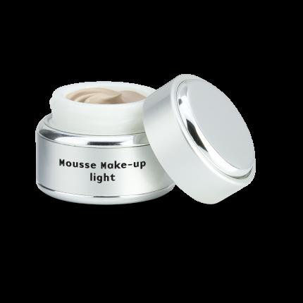 Mousse Make-up light 15 ml