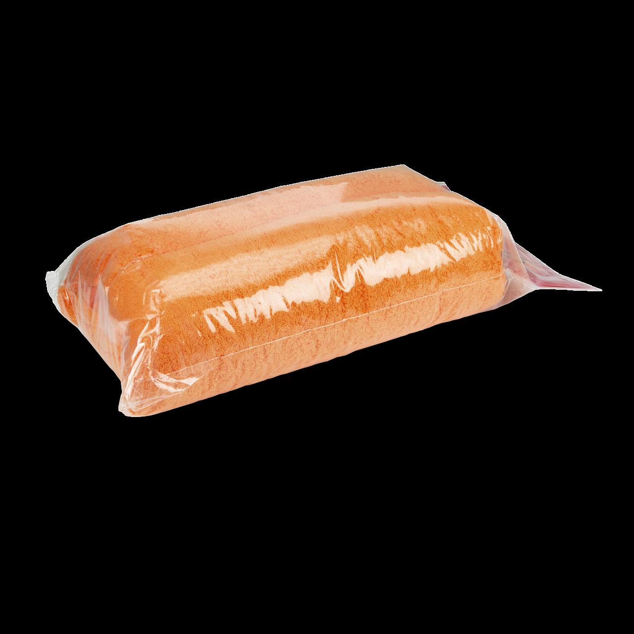 Handtuch Wellness, apricot 180 x 70cm, 1 Stk.