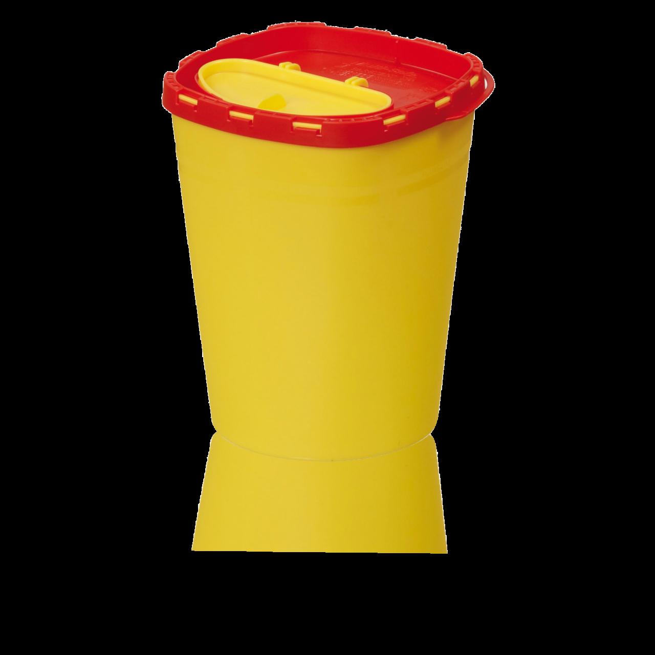Entsorgungsbehälter Multi-Safe 2,1 L (Fassungsvermögen)