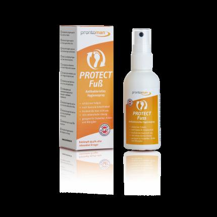 Prontoman PROTECT Fuß 75 ml
