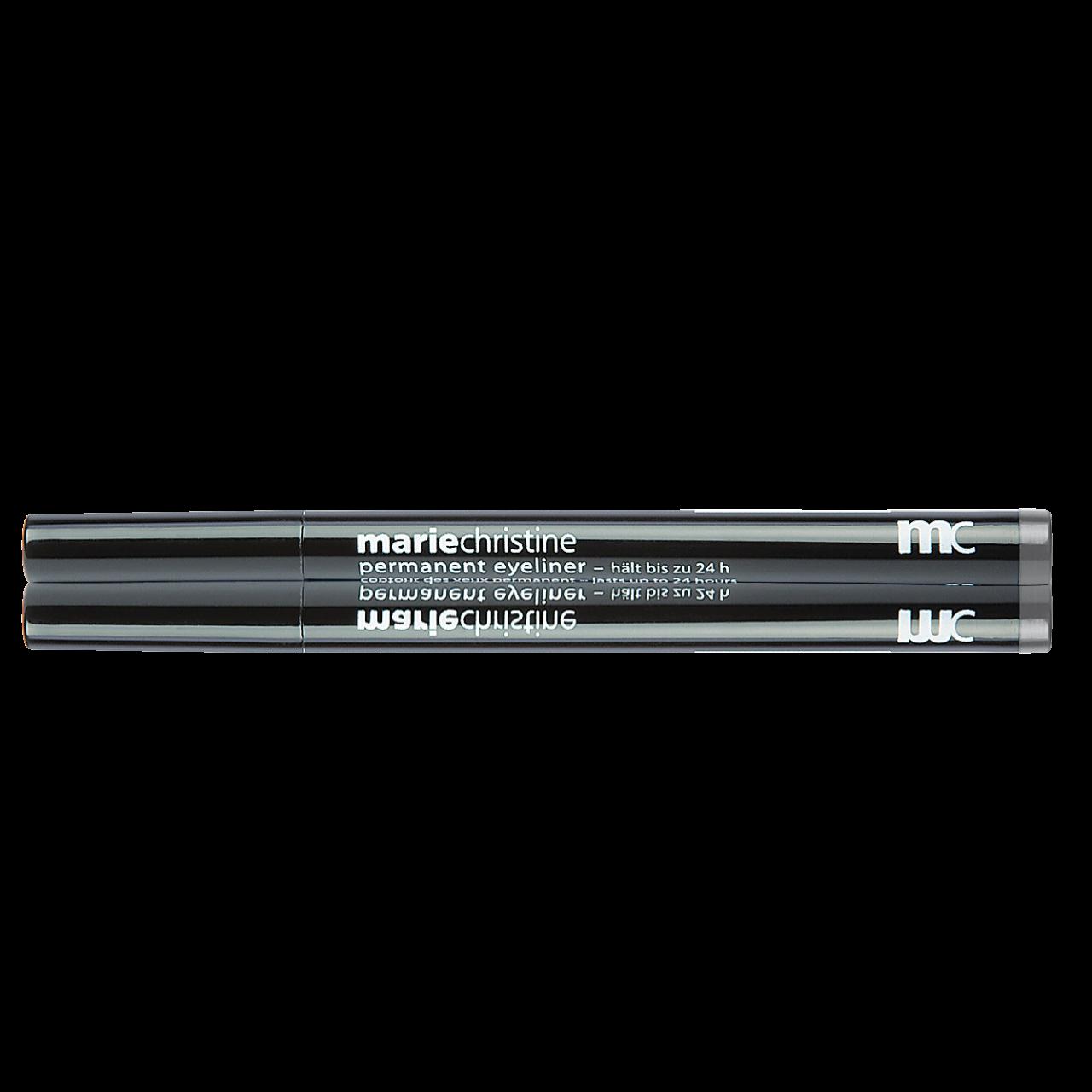 Permanent Eyeliner Pen grau 04