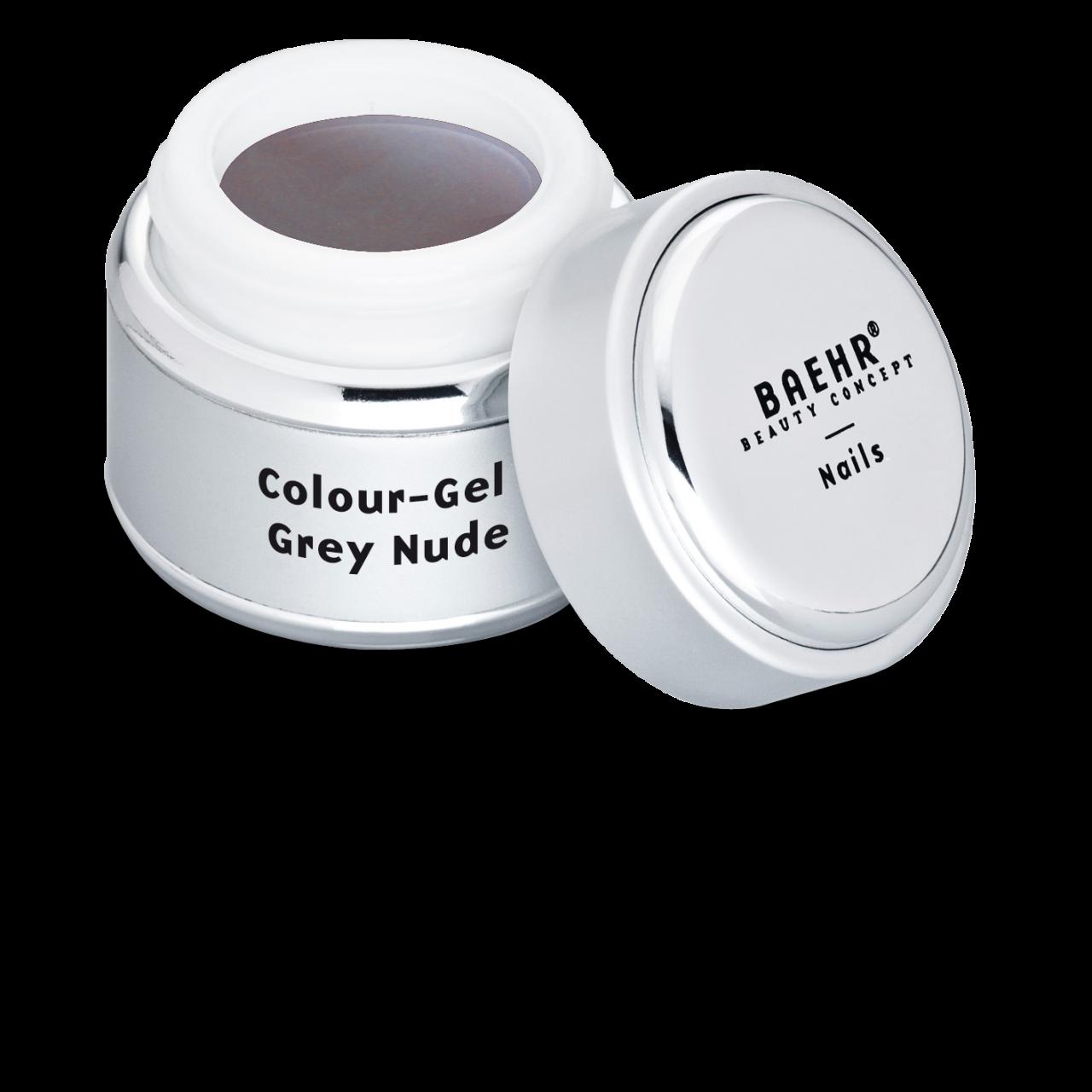 Colour-Gel Grey Nude 5 ml