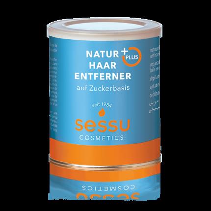 Naturhaarentferner Plus Dose 680 ml (1000 g)