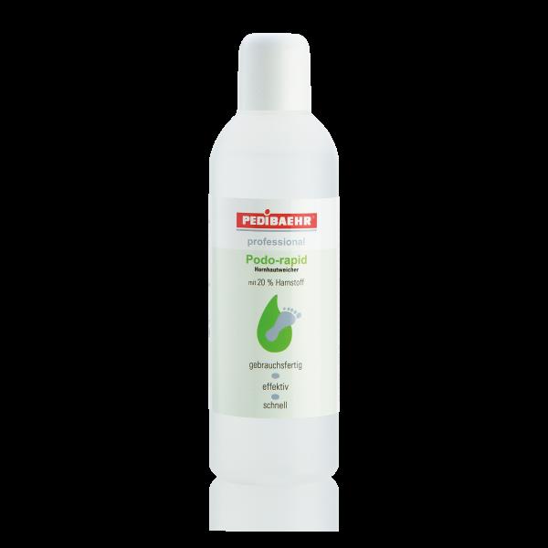 PEDIBAEHR Hornhauterweicher Podo-rapid 200 ml