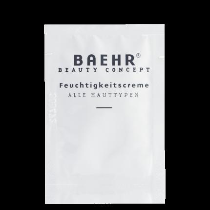 Feuchtigkeitscreme Probe (Sachet) Sachet