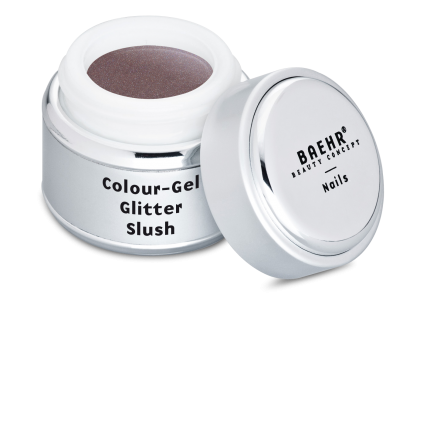 Colour-Gel Glitter Slush 5 ml