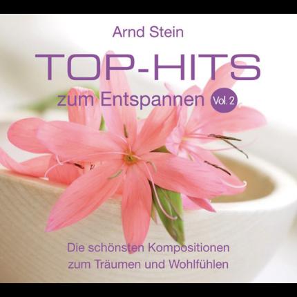 CD Top-Hits zum Entspannen Vol. 2