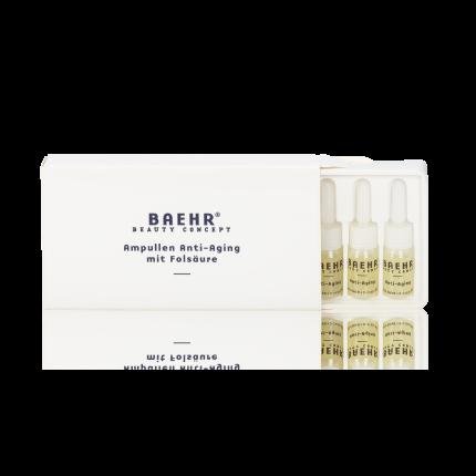 Ampullen Anti-Aging 1 Box (7 Ampullen mit je 3ml)