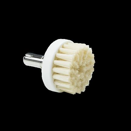 Bürste zu Rotary Brush / 40mm aus Schweinsborsten