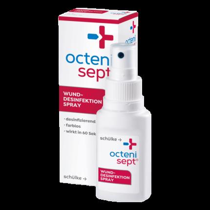 Octenisept Wunddesinfektion 50 ml
