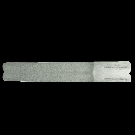 Diamant-Profifeile, rostfrei, grob/fein sterilisierbar