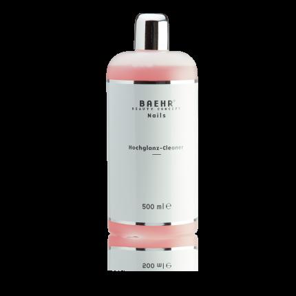 Hochglanz-Cleaner Flasche 500 ml