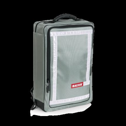 Rucksack für BAEHR TEC A2000 und BAEHR TEC S2000 / S1200 - ohne Tablett