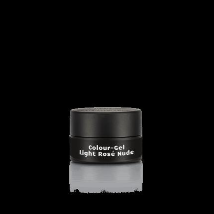 Colour-Gel Light Rosé Nude 5 ml
