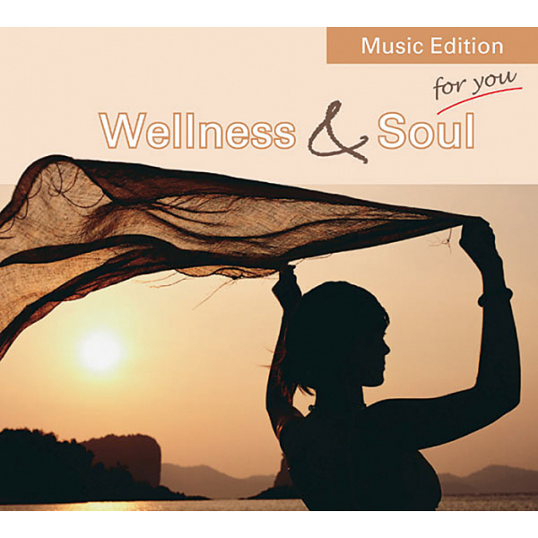 CD Wellness & Soul