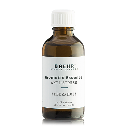 Aromatic Essence ANTI-STRESS, Zedernöl 50 ml