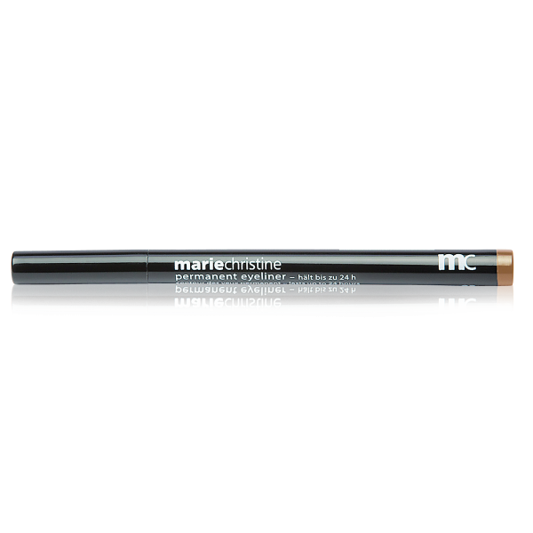 MC Permanent Eyeliner Pen braun 02