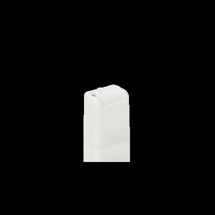 Rollkopf mittel, einseitig ausrollbar für 30 ml