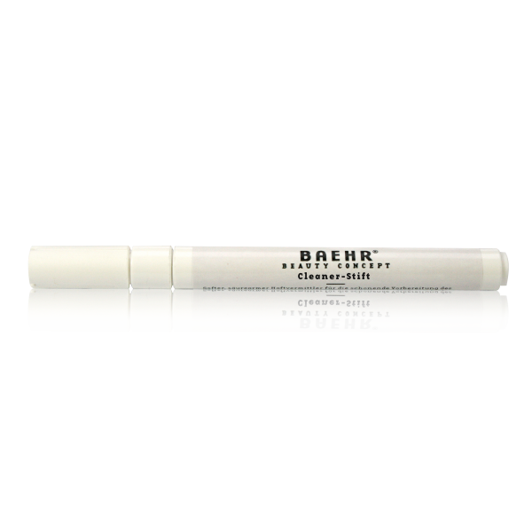 BAEHR BEAUTY CONCEPT - NAILS Cleaner-Stift 3 ml