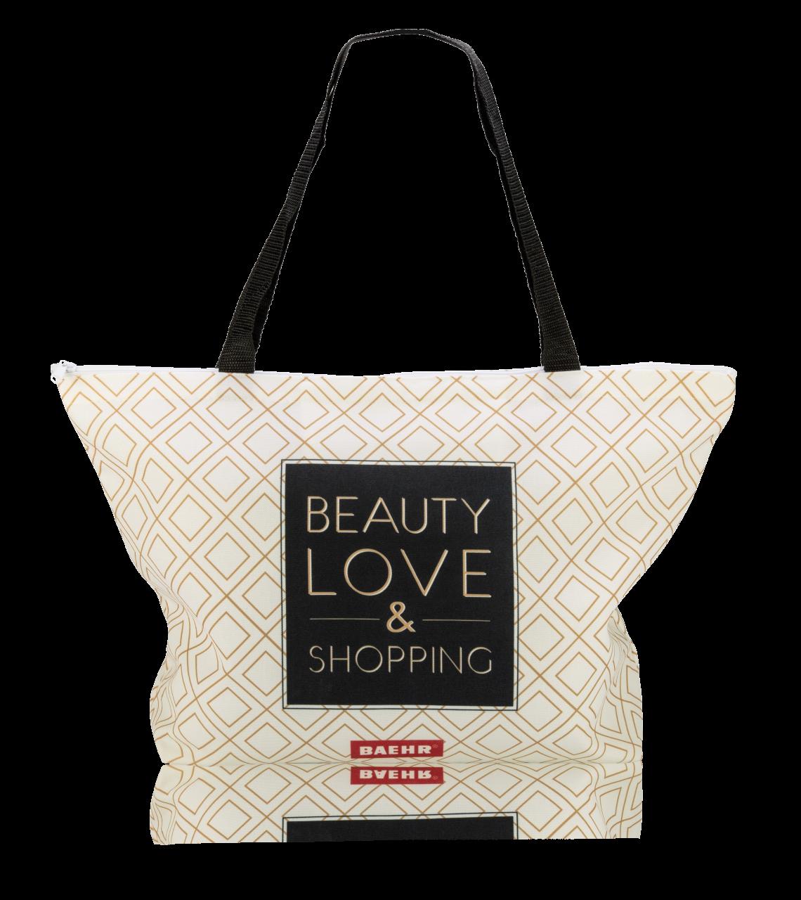 Shopper - Tragetasche Maße ca. 60 x 40 x 17 cm (BxHxT)