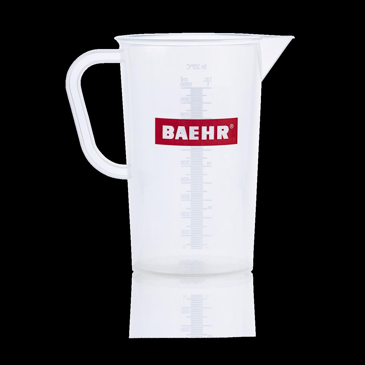Messbecher 1000 ml