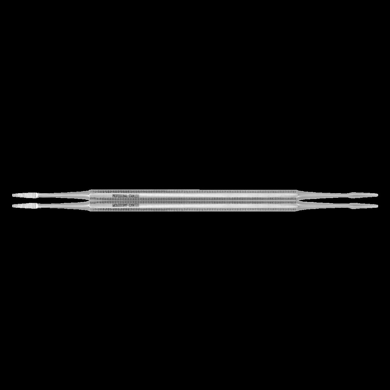 Eckenfeile grob/fein, extra flach 16 cm