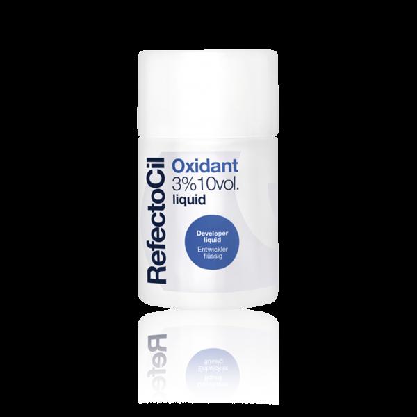 Oxidant Entwicklerflüssigkeit 3% 100 ml