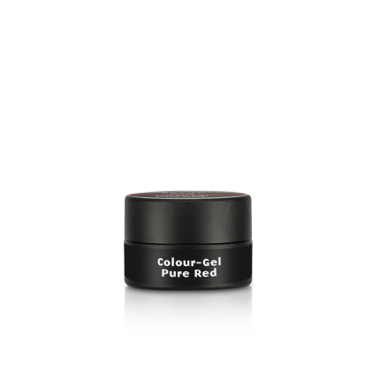 Colour-Gel Pure Red 5 ml