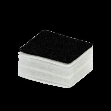 Filtersystem, Staubschutz 1 Pack (5 Stk.)