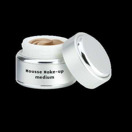 Mousse Make-up medium 15 ml