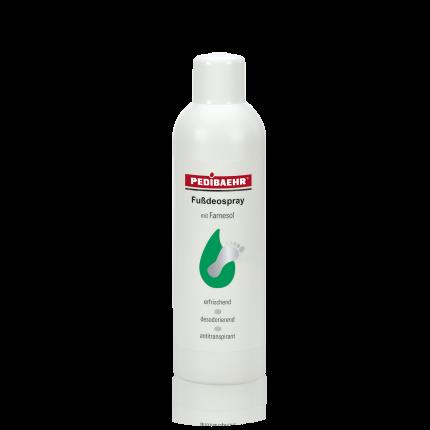 Fußdeospray mit Farnesol 1000 ml