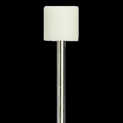 Korund-Schleifkörper, Ø 100 mm gerade Zylinderform
