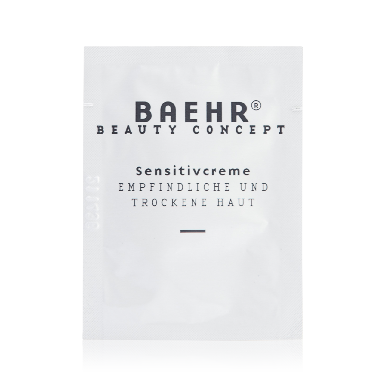 Sensitivcreme Probe (Sachet) Sachet