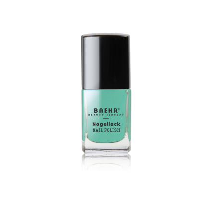 Nagellack mint soft pastell 11 ml