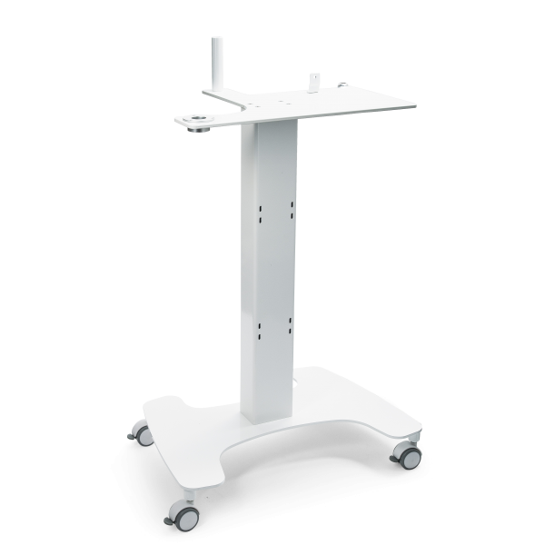 Cirrus Gestell für Geräteturm Basic und Combo 500