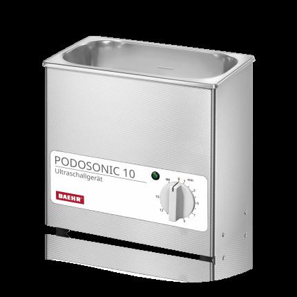 Podosonic 10 (0,9 l), Ultraschallgerät