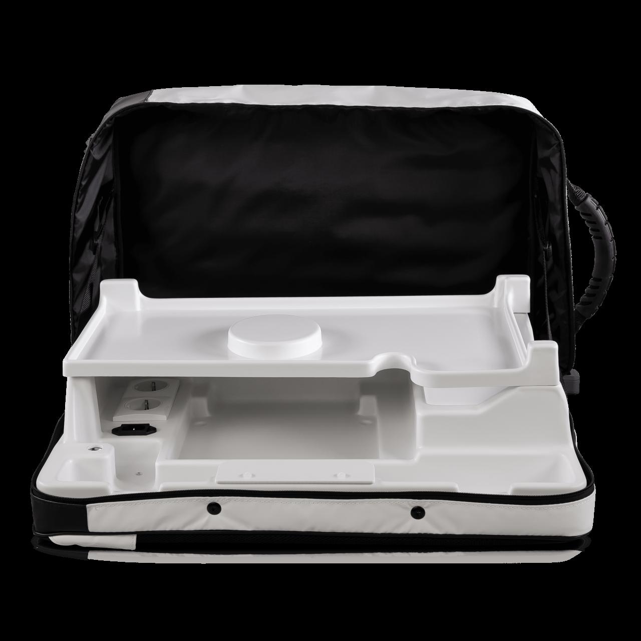Rucksack für BAEHR TEC S 1200 + S 2000