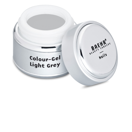 Colour-Gel Light Grey 5 ml