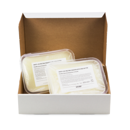 Paraffin neutral 1 Pack (2 x 500 ml)