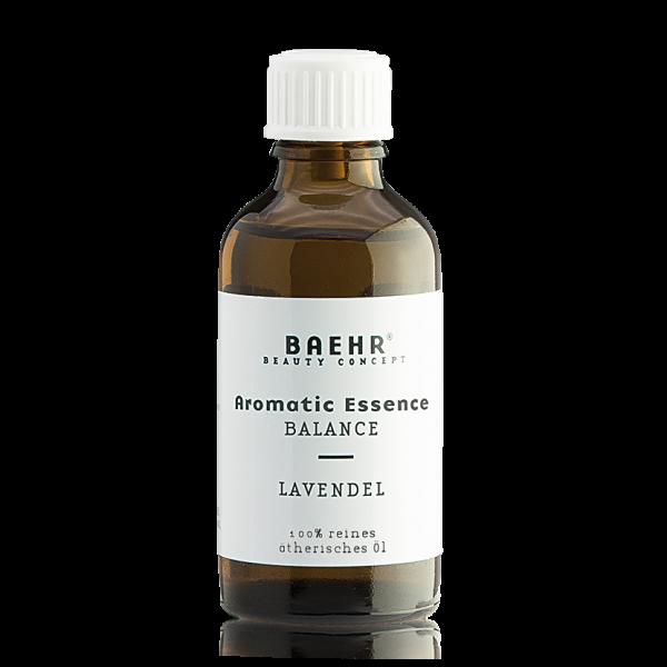BAEHR BEAUTY CONCEPT Aromatic Essence BALANCE Lavendel 50 ml