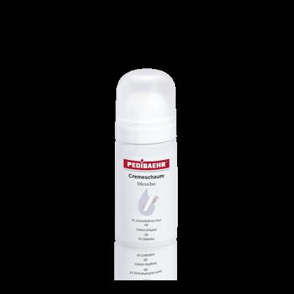 Cremeschaum Mikrosilber 35 ml